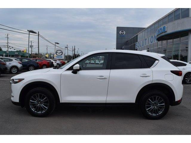 2017 Mazda CX-5 GS (Stk: A-2367) in Châteauguay - Image 6 of 30