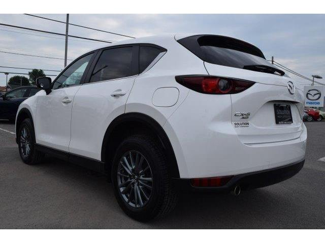 2017 Mazda CX-5 GS (Stk: A-2367) in Châteauguay - Image 7 of 30