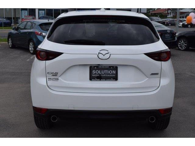 2017 Mazda CX-5 GS (Stk: A-2367) in Châteauguay - Image 8 of 30