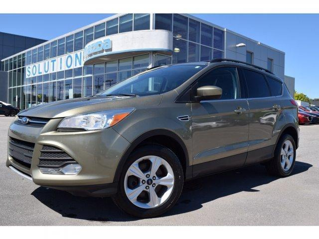 2013 Ford Escape SE (Stk: A-2355) in Châteauguay - Image 1 of 29