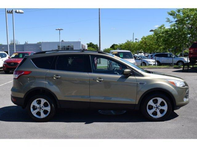 2013 Ford Escape SE (Stk: A-2355) in Châteauguay - Image 6 of 29