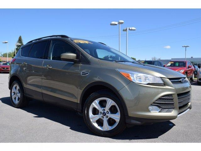 2013 Ford Escape SE (Stk: A-2355) in Châteauguay - Image 7 of 29