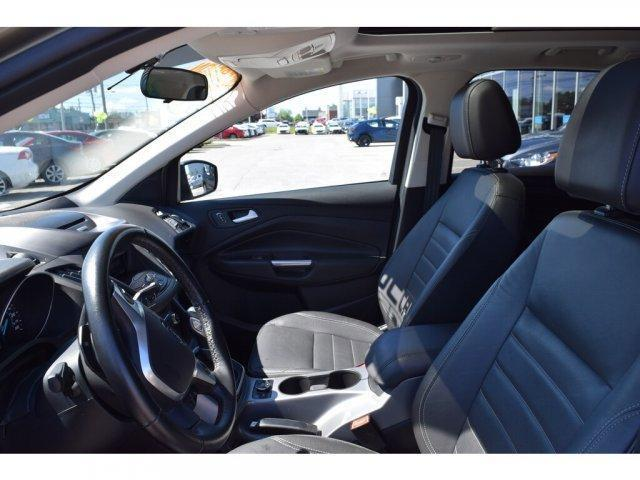 2013 Ford Escape SE (Stk: A-2355) in Châteauguay - Image 12 of 29