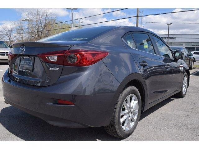 2015 Mazda Mazda3 GS (Stk: A-2325) in Châteauguay - Image 7 of 29