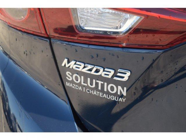 2014 Mazda Mazda3 GX-SKY (Stk: 18438B) in Châteauguay - Image 5 of 27