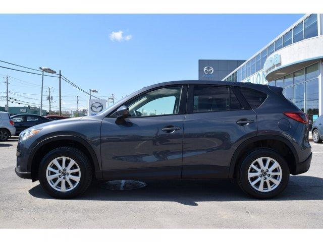 2014 Mazda CX-5 GX (Stk: A-2357) in Châteauguay - Image 2 of 28