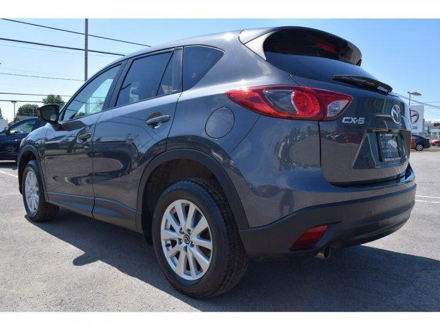2014 Mazda CX-5 GX (Stk: A-2357) in Châteauguay - Image 3 of 28