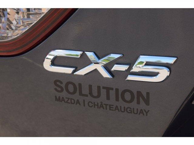 2014 Mazda CX-5 GX (Stk: A-2357) in Châteauguay - Image 5 of 28