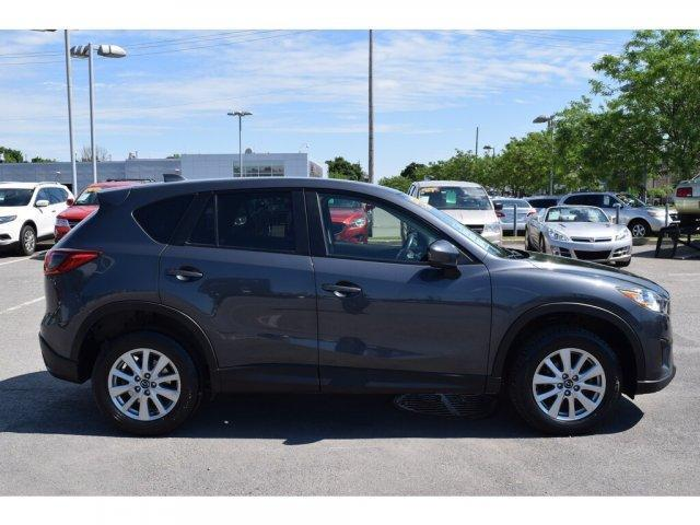 2014 Mazda CX-5 GX (Stk: A-2357) in Châteauguay - Image 8 of 28