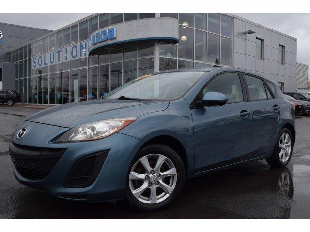 2011 Mazda Mazda3 Sport GX (Stk: 19229A) in Châteauguay - Image 1 of 25