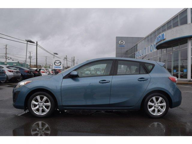 2011 Mazda Mazda3 Sport GX (Stk: 19229A) in Châteauguay - Image 2 of 25