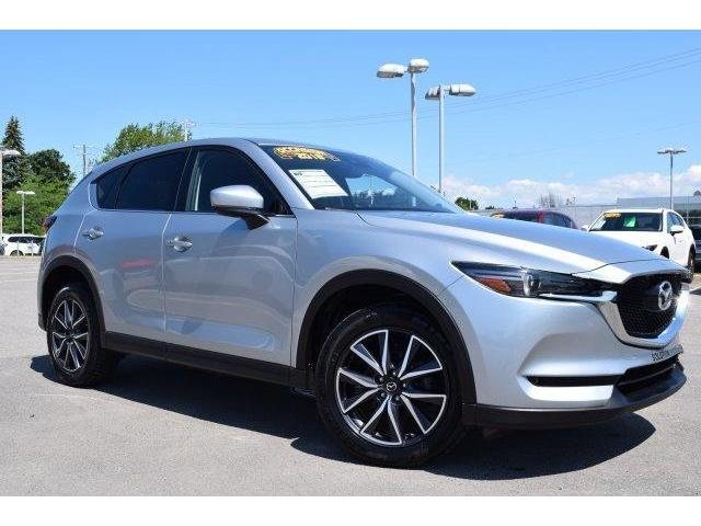 2018 Mazda CX-5 GT (Stk: A-2363) in Châteauguay - Image 11 of 30