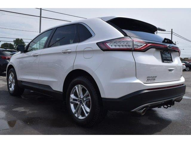 2015 Ford Edge SEL (Stk: 19203A) in Châteauguay - Image 3 of 28
