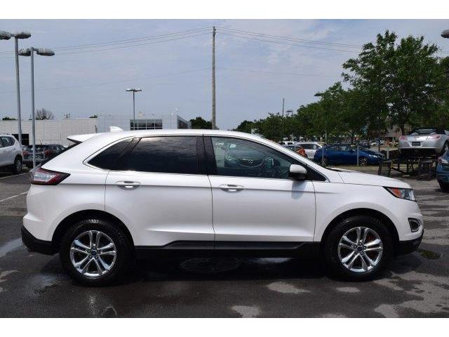 2015 Ford Edge SEL (Stk: 19203A) in Châteauguay - Image 8 of 28