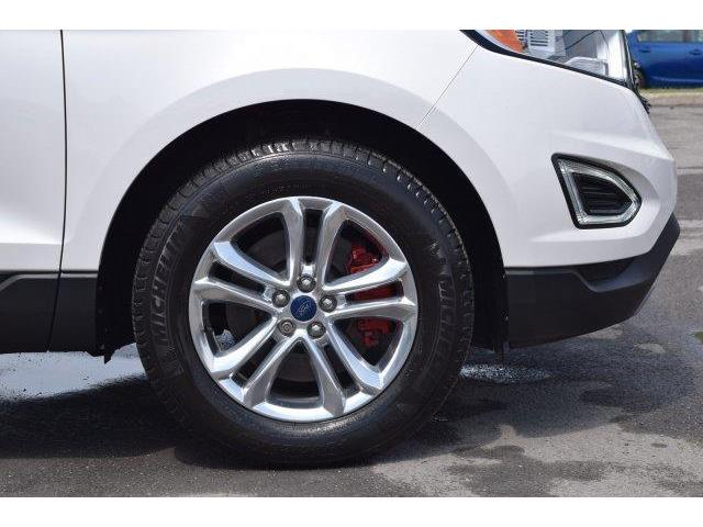 2015 Ford Edge SEL (Stk: 19203A) in Châteauguay - Image 9 of 28