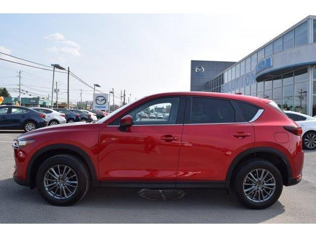 2017 Mazda CX-5 GS (Stk: A-2366) in Châteauguay - Image 2 of 30