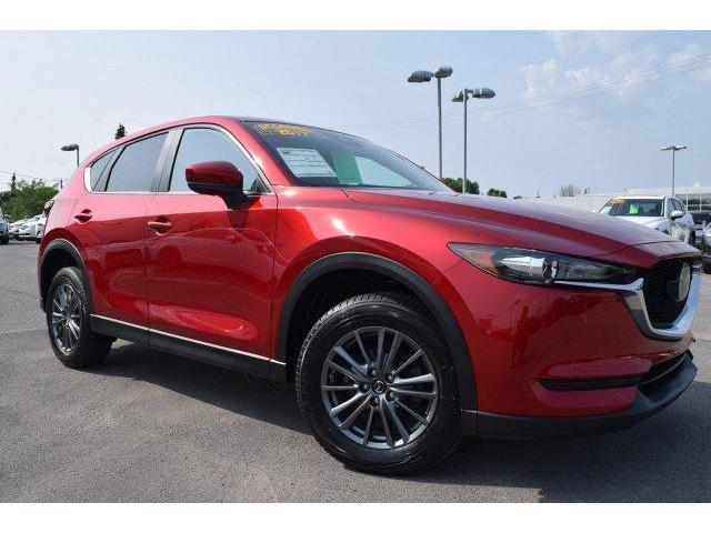 2017 Mazda CX-5 GS (Stk: A-2366) in Châteauguay - Image 8 of 30