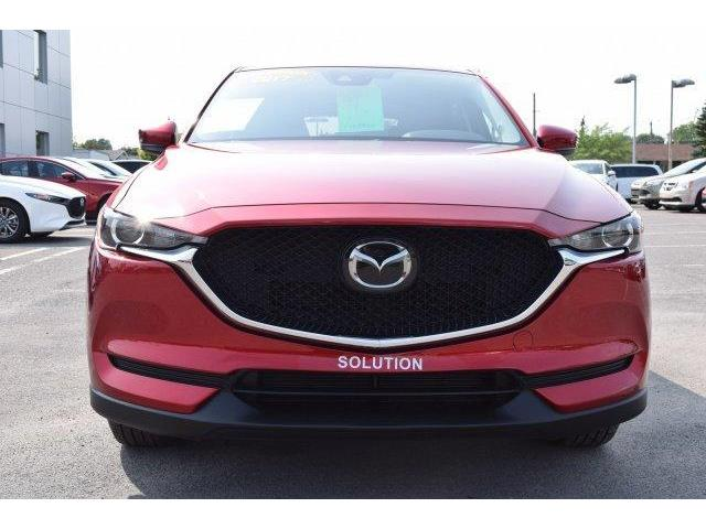 2017 Mazda CX-5 GS (Stk: A-2366) in Châteauguay - Image 10 of 30