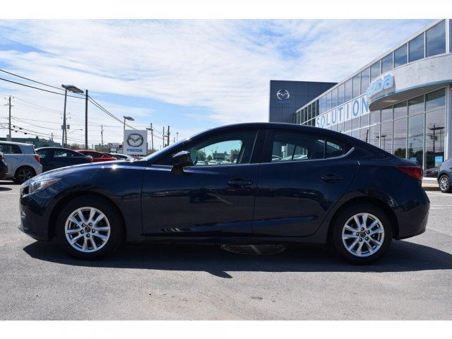 2015 Mazda Mazda3 GS (Stk: 19265A) in Châteauguay - Image 2 of 29