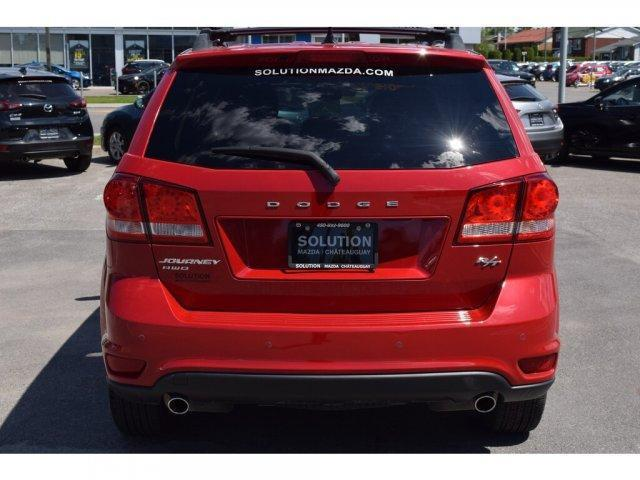 2015 Dodge Journey R/T (Stk: 19262A) in Châteauguay - Image 4 of 30