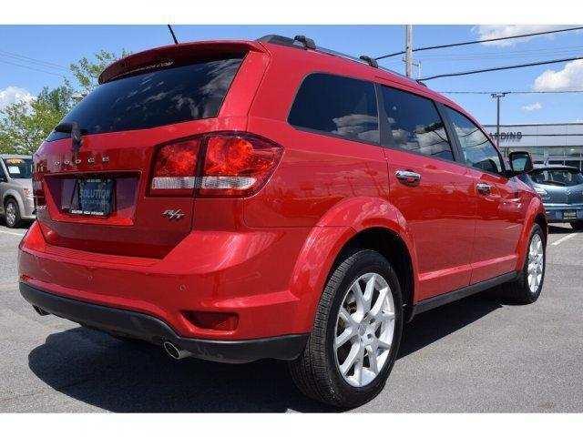 2015 Dodge Journey R/T (Stk: 19262A) in Châteauguay - Image 7 of 30