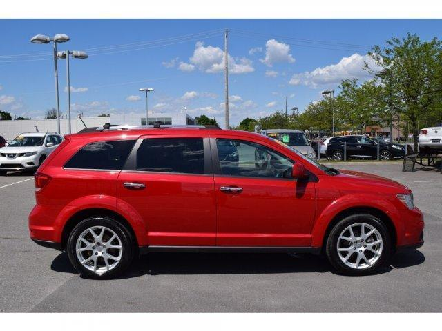 2015 Dodge Journey R/T (Stk: 19262A) in Châteauguay - Image 8 of 30
