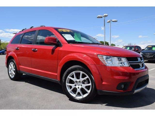 2015 Dodge Journey R/T (Stk: 19262A) in Châteauguay - Image 9 of 30