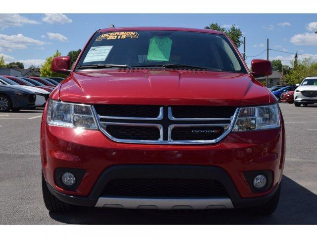 2015 Dodge Journey R/T (Stk: 19262A) in Châteauguay - Image 10 of 30