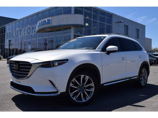 2016 Mazda CX-9 Signature (Stk: A-2324) in Châteauguay - Image 1 of 30