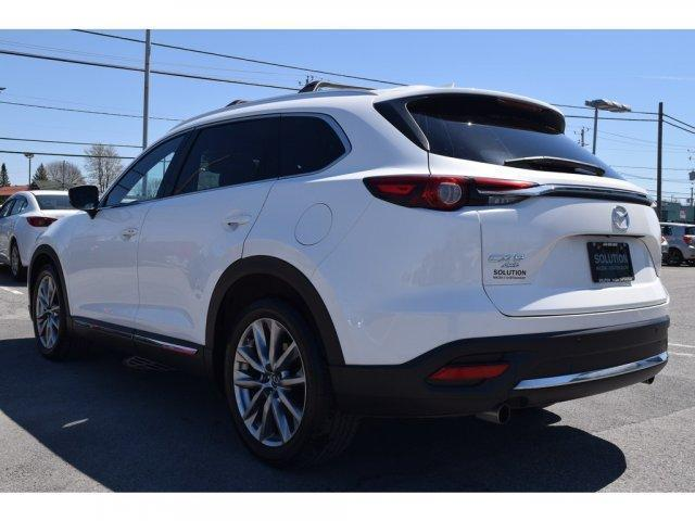 2016 Mazda CX-9 Signature (Stk: A-2324) in Châteauguay - Image 3 of 30