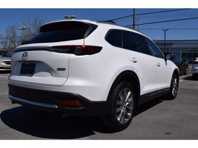 2016 Mazda CX-9 Signature (Stk: A-2324) in Châteauguay - Image 8 of 30