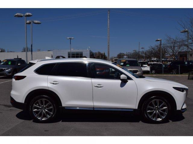 2016 Mazda CX-9 Signature (Stk: A-2324) in Châteauguay - Image 9 of 30