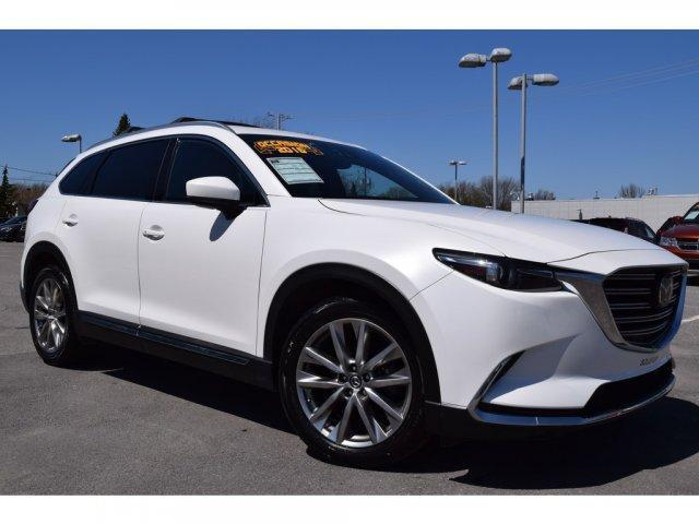 2016 Mazda CX-9 Signature (Stk: A-2324) in Châteauguay - Image 10 of 30
