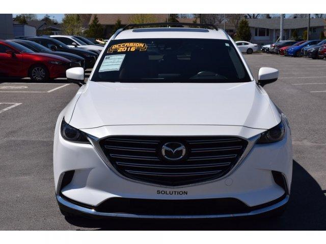 2016 Mazda CX-9 Signature (Stk: A-2324) in Châteauguay - Image 12 of 30