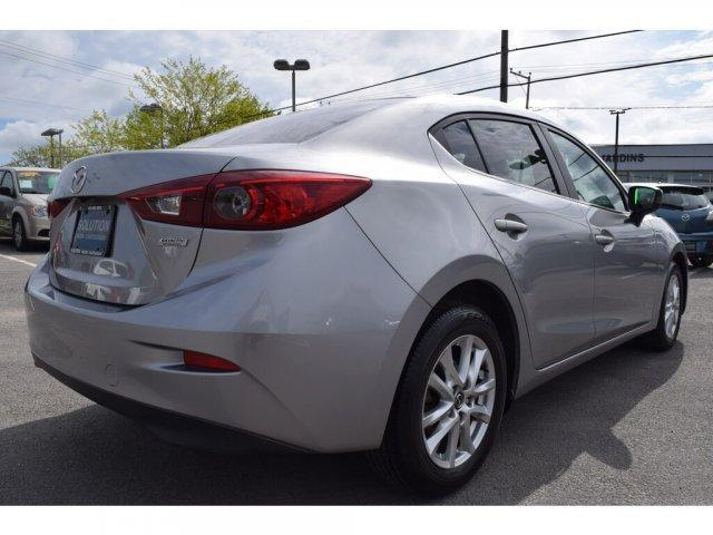 2016 Mazda Mazda3 GS (Stk: A-2347) in Châteauguay - Image 7 of 30