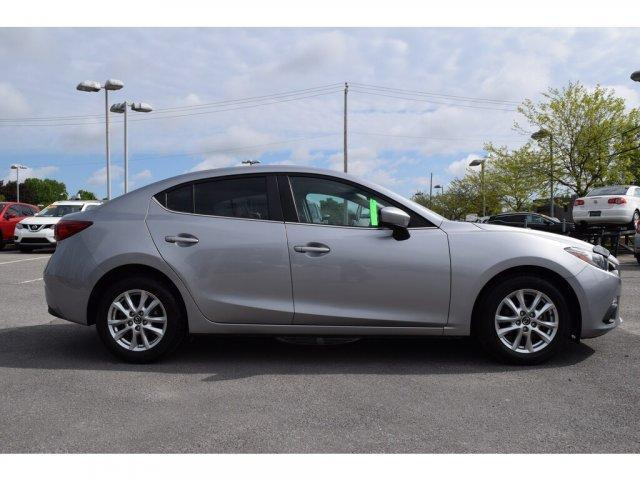 2016 Mazda Mazda3 GS (Stk: A-2347) in Châteauguay - Image 8 of 30