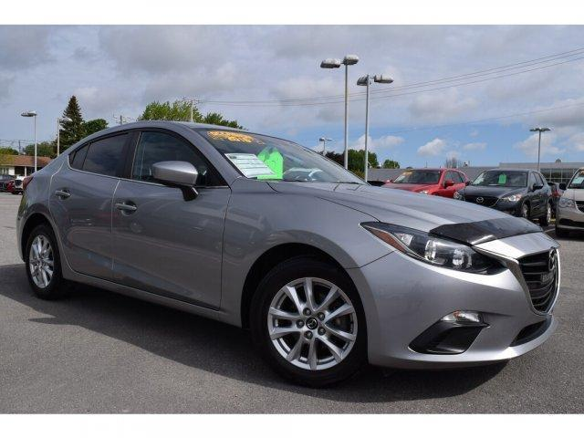 2016 Mazda Mazda3 GS (Stk: A-2347) in Châteauguay - Image 9 of 30