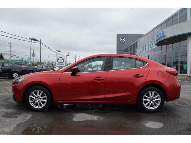 2015 Mazda Mazda3 GS (Stk: A-2348) in Châteauguay - Image 2 of 30