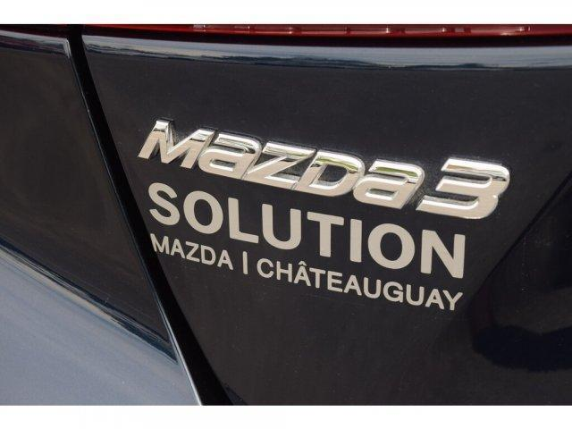 2016 Mazda Mazda3 GS (Stk: A-2349) in Châteauguay - Image 5 of 29