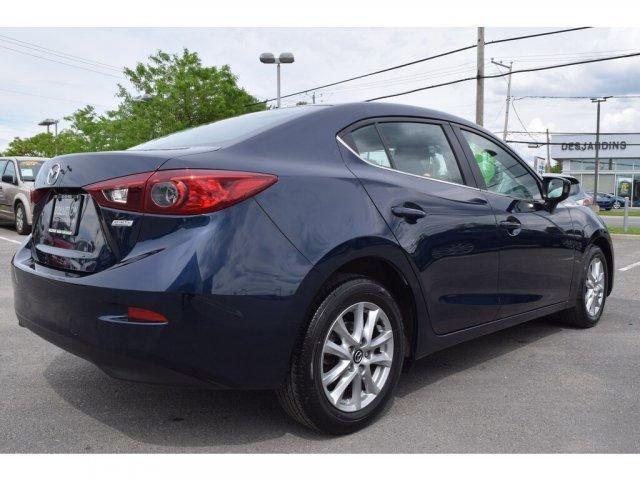2016 Mazda Mazda3 GS (Stk: A-2349) in Châteauguay - Image 7 of 29