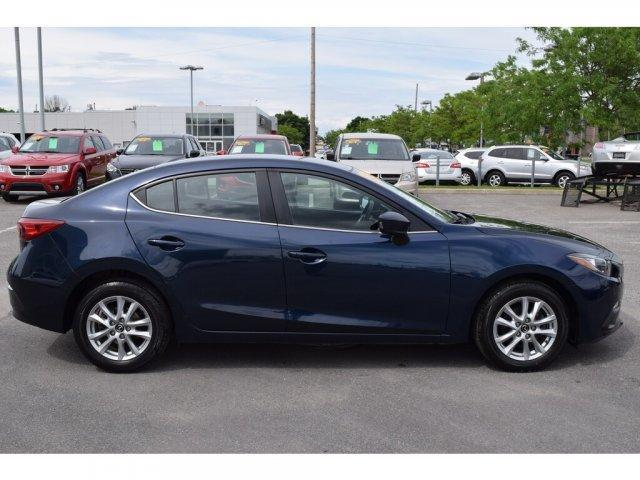 2016 Mazda Mazda3 GS (Stk: A-2349) in Châteauguay - Image 8 of 29