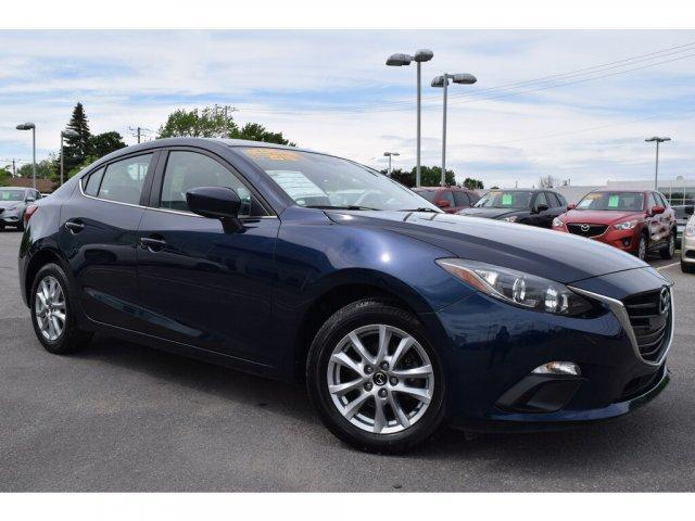 2016 Mazda Mazda3 GS (Stk: A-2349) in Châteauguay - Image 9 of 29
