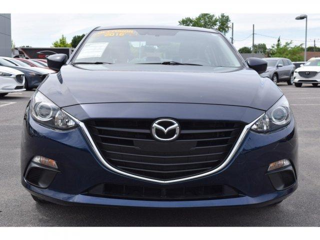 2016 Mazda Mazda3 GS (Stk: A-2349) in Châteauguay - Image 11 of 29