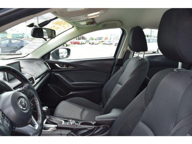 2016 Mazda Mazda3 GS (Stk: A-2349) in Châteauguay - Image 14 of 29