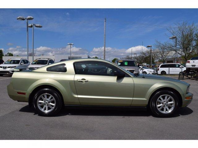 2006 Ford Mustang V6 (Stk: A-2342) in Châteauguay - Image 7 of 24