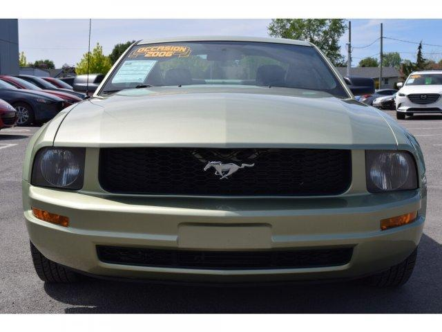 2006 Ford Mustang V6 (Stk: A-2342) in Châteauguay - Image 9 of 24
