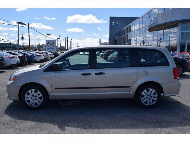 2015 Dodge Grand Caravan SE/SXT (Stk: A-2293) in Châteauguay - Image 2 of 30