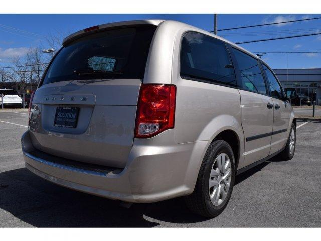 2015 Dodge Grand Caravan SE/SXT (Stk: A-2293) in Châteauguay - Image 6 of 30