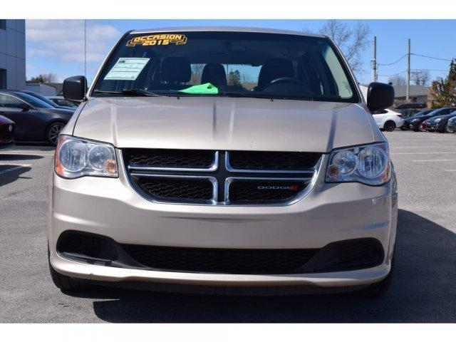 2015 Dodge Grand Caravan SE/SXT (Stk: A-2293) in Châteauguay - Image 9 of 30