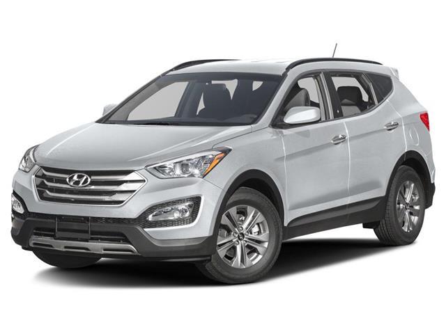 2016 Hyundai Santa Fe Sport 2.4 Luxury (Stk: 40588A) in Mississauga - Image 1 of 9